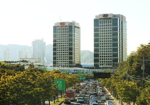 서울 양재동 현대·기아차 사옥. /자료사진=뉴시스DB