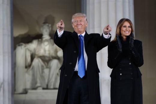 도널드트럼프 미국 대통령./사진=머니투데이