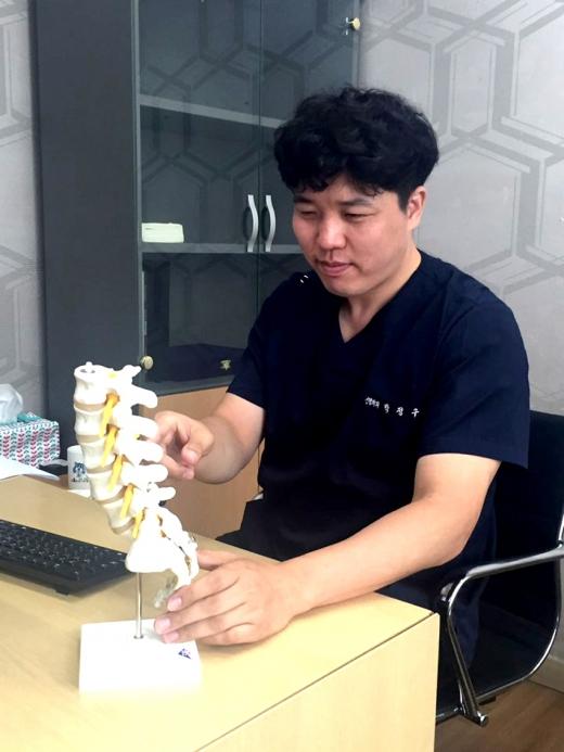 [건강] 신입부터 부장까지…척추 건강 지키세요