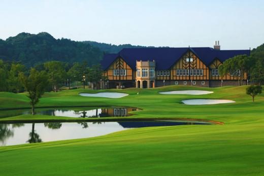 금호리조트, 일본 최고 골프 코스 보유 '태평양클럽'과 회원 교류