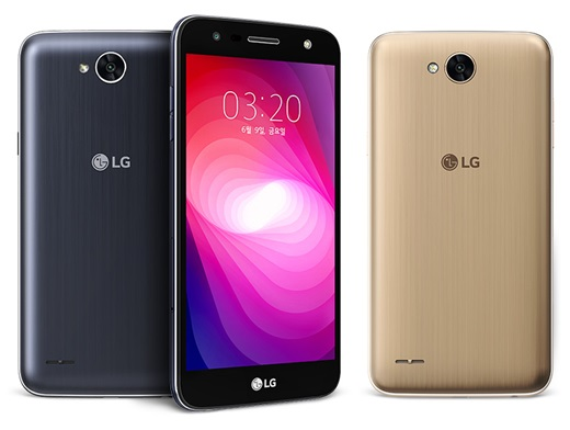 LG X500 이미지. /사진=LG전자