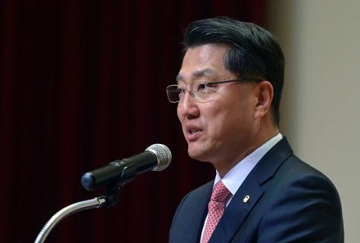 진웅섭 금융감독원장/뉴시스DB