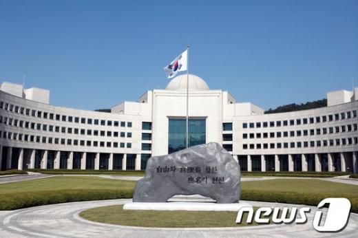 조남관 검사. 사진은 국가정보원. /사진=뉴스1