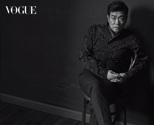 """""""男男케미 실화냐""""… 손현주·이준기, 눈빛만으로 '시선 압도'"""