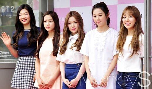 """'컴백' 앞둔 레드벨벳, 완전체로 '아는형님' 출격… """"15일 방송예정"""""""