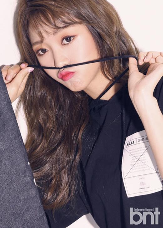 """김소희 """"프듀2, 하성운 응원… 함께 JYP 공채 하면서 친해져"""""""