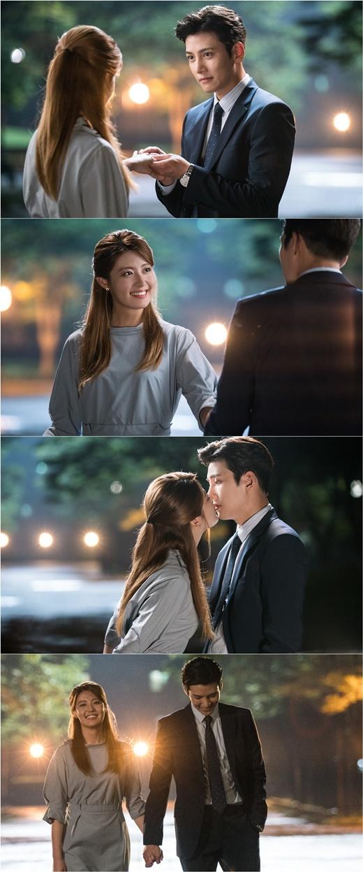 '수상한 파트너' 남지현·지창욱, 로맨스+스릴러 새 역사를 쓰다