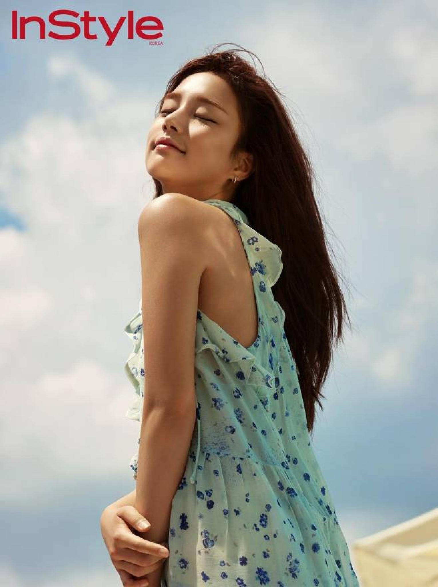 """""""눈빛이 다했다""""… '라붐' 솔빈, 탄탄한 구릿빛 피부 '시선강탈'"""