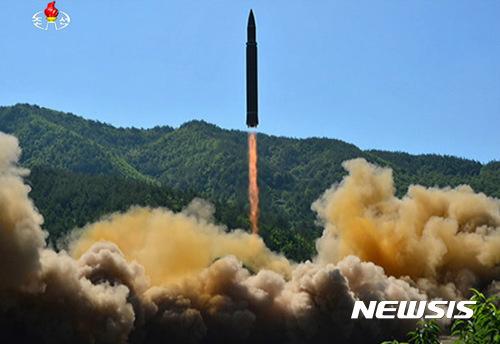 오늘 정전협정 기념일, 북한 미사일 발사 가능성… ICBM 기술수준 관심