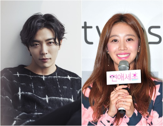 """조보아·김재욱, '사랑의 온도' 합류… """"활약 기대해달라"""""""