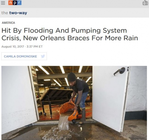 /사진=미국 NPR 캡처