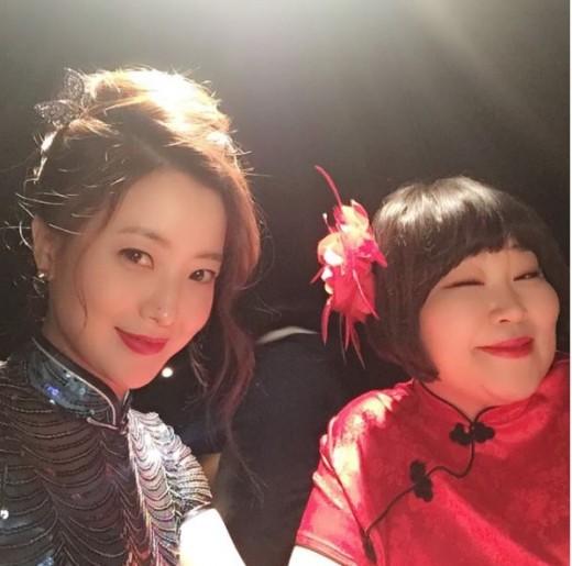 """'섬총사' 고수희, 김희선 라이벌로 첫 등장 """"나보다 예쁘길 하냐"""""""