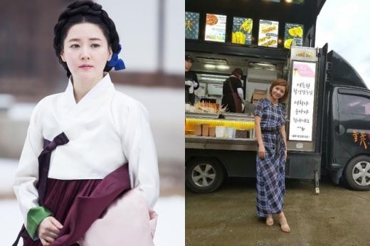 이영애 간식차, '언니는 살아있다' 오윤아·장서희 응원… 훈훈한 여여캐미