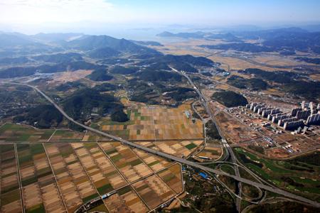 광양경제청, '순천 선월지구' 개발 잰걸음
