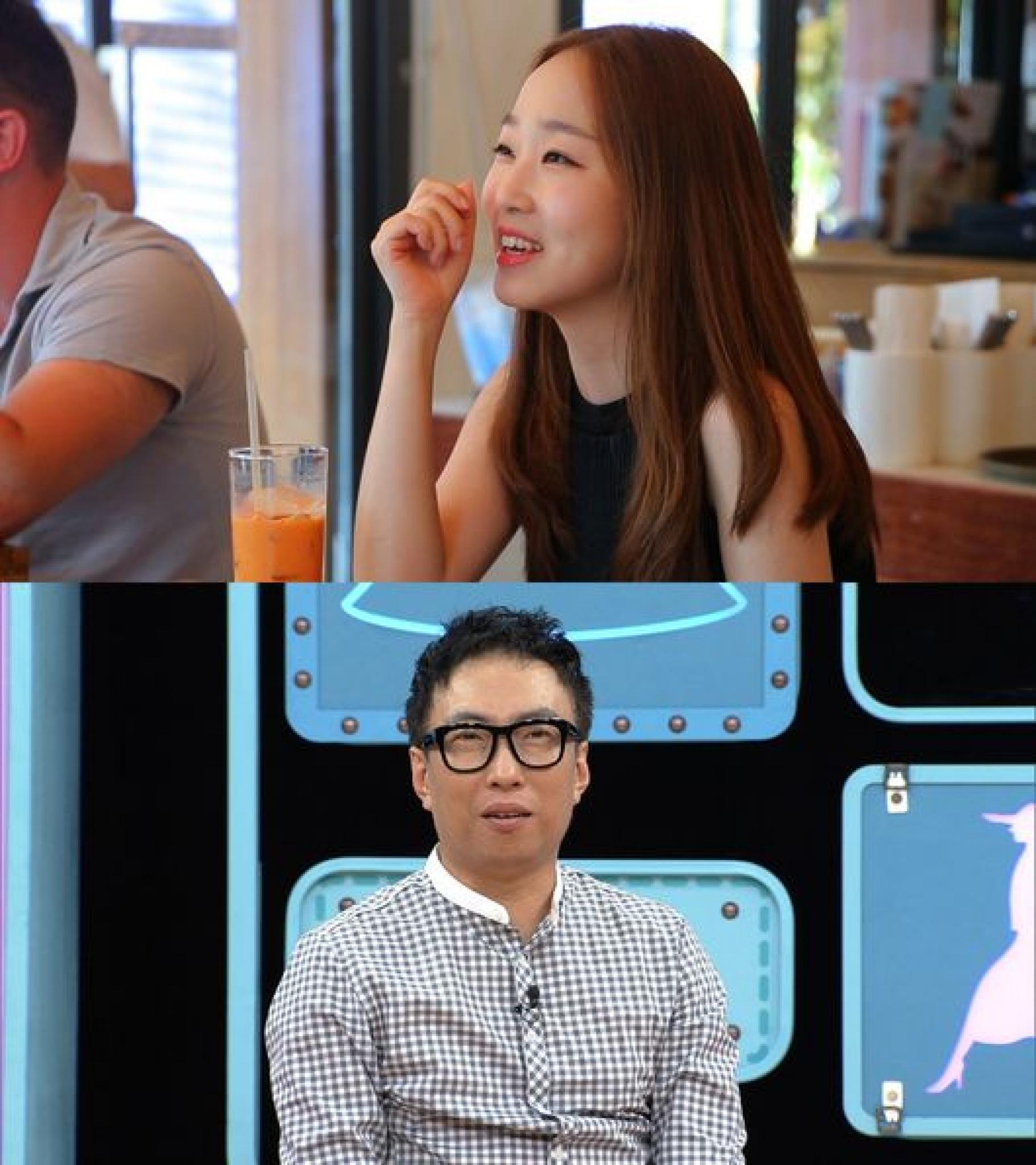 """'싱글와이프' 한수민 """"박명수 부인으로 사는 것 쉬운 일 아냐"""""""