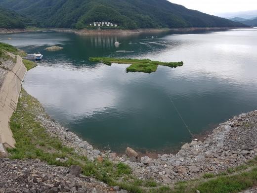 소양강댐. /자료사진=뉴시스