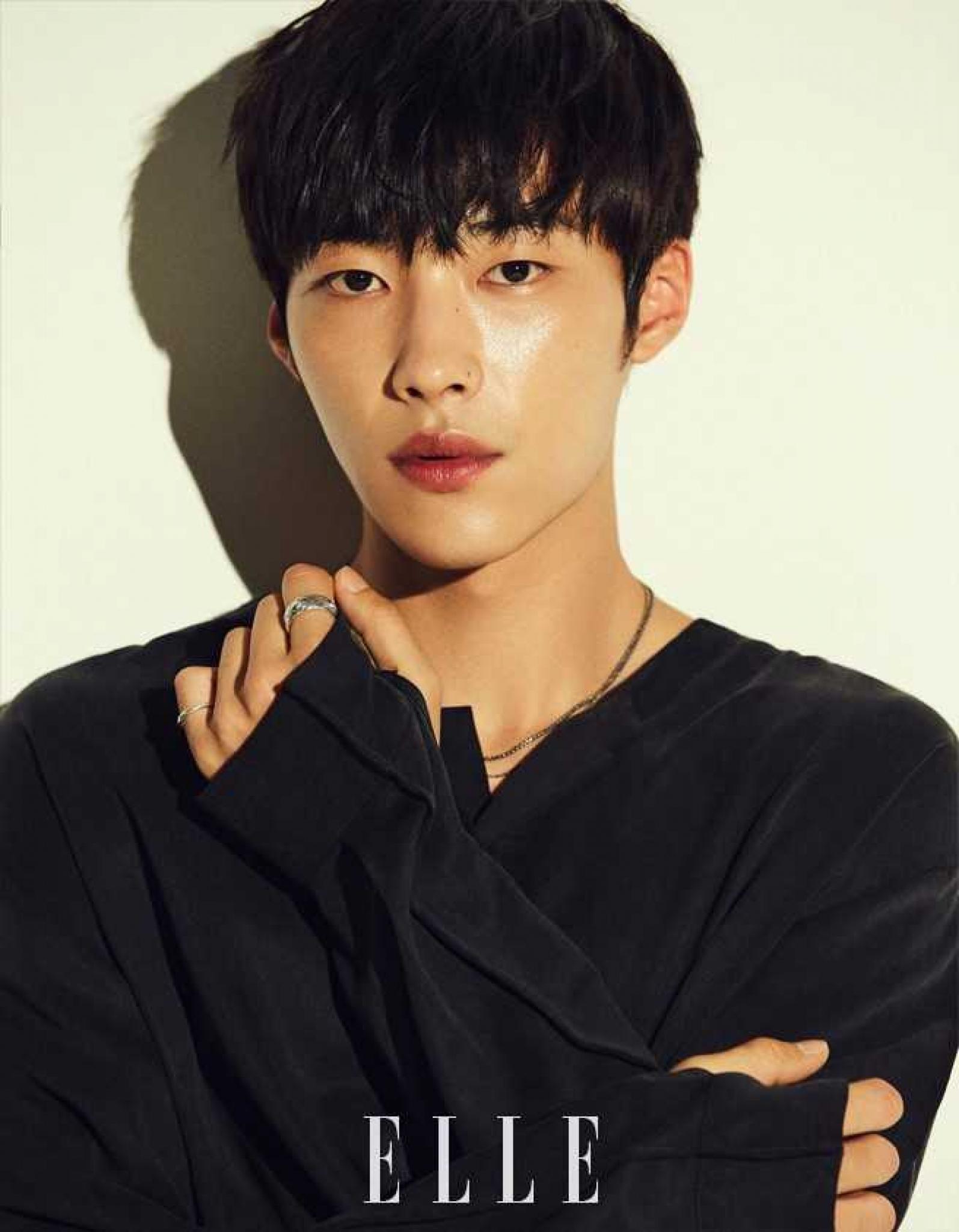 """""""이렇게 섹시했나""""… '구해줘' 우도환, 치명적인 눈빛"""