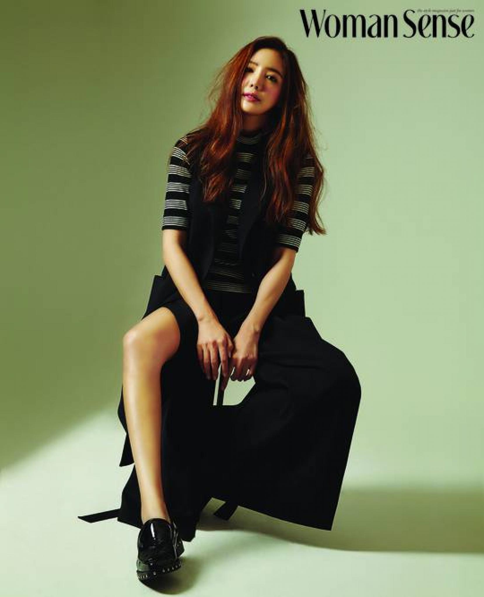 """이태임 """"예원과의 막말 논란 후 '품위녀' 어렵게 얻은 기회"""""""
