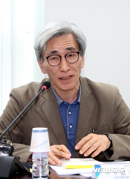 정해구 교수, 정책기획위원장 위촉… 대통령 직속 자문기구
