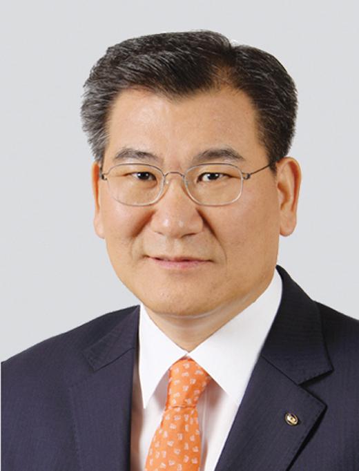박인규 DGB금융 회장. /사진제공=DGB금융지주