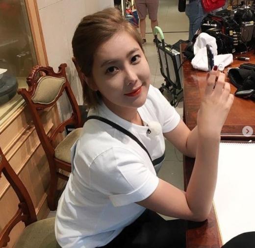 """'런닝맨' 솔비, 치마 벗겨지는 방송사고에도 덤덤 """"제가 1등이죠?"""""""