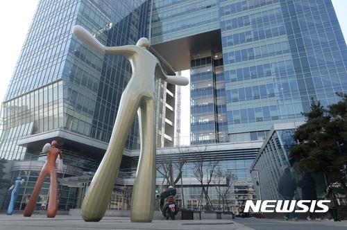 서울 서초구 서울행정법원. /사진=뉴시스