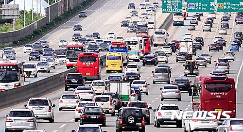 추석연휴 교통사고, 당일 사상자 최다… 오후 '졸음운전' 주의