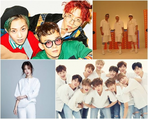 """드림콘서트, 11월4일 평창서 개최… """"엑소부터 워너원까지"""""""