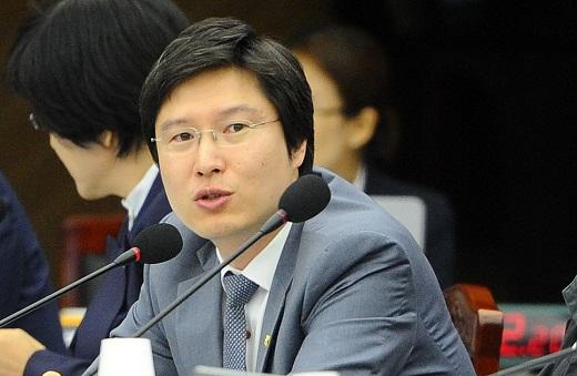 김해영 더불어민주당 의원. /사진=뉴스1 여주연 기자
