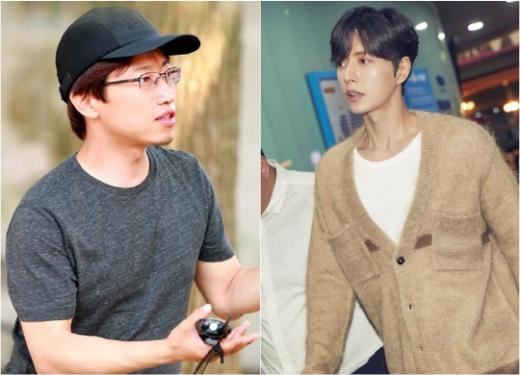 박해진 장태유 감독, 드라마 '사자'로 4년 만에 재회