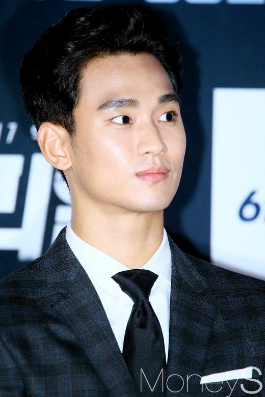 """김수현 입대, 오늘(23일) 조용히 입소… """"비공개로 가길 원해"""""""