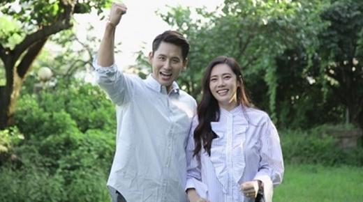 추자현 임신, 우효광과 결혼 6개월만에 부모된다
