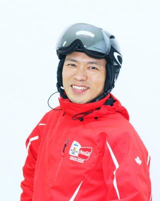 [이사람] '스키의 신'이 한국에 돌아온 이유