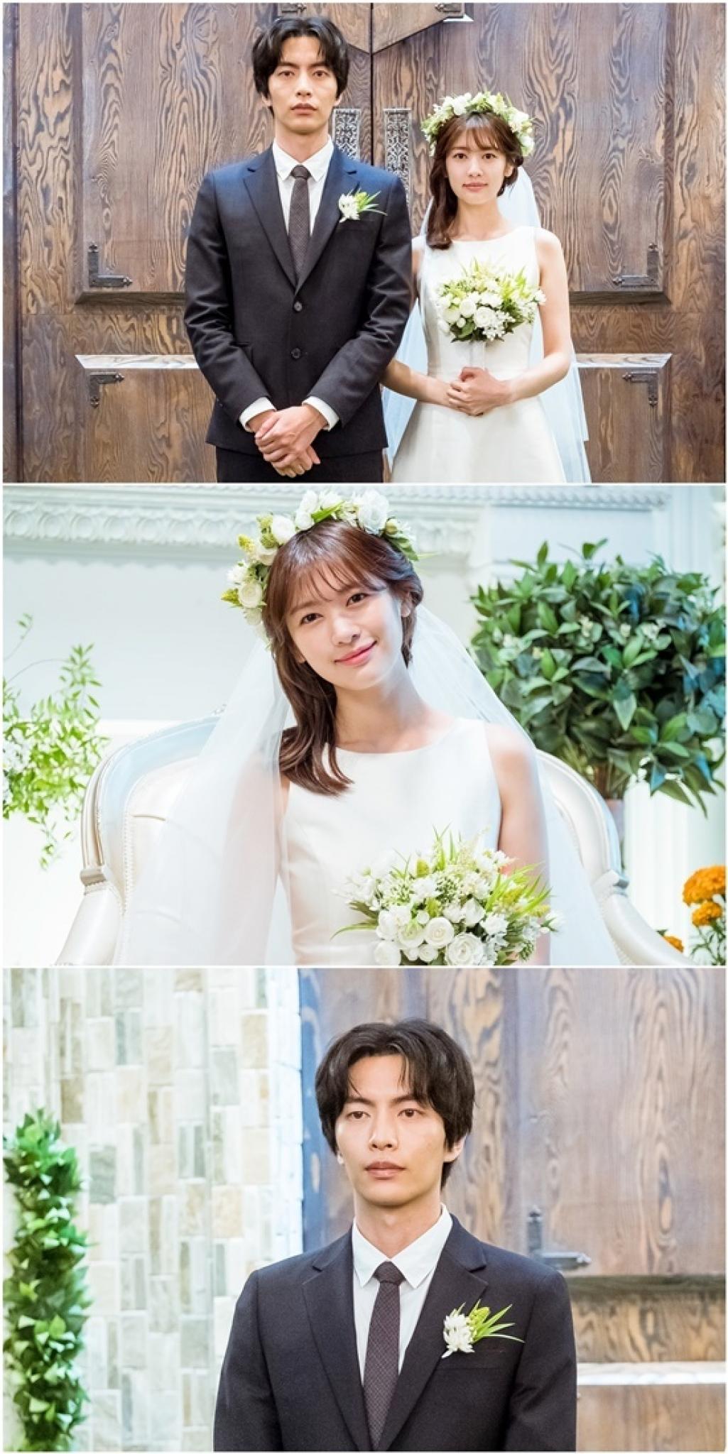 '이번생은' 정소민♥이민기, 수지타산 커플 결혼식 무사히 성사될까?