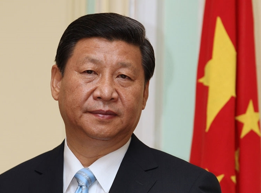 北김정은 시진핑에 축전. 사진은 시진핑 중국 국가주석. /사진=머니투데이
