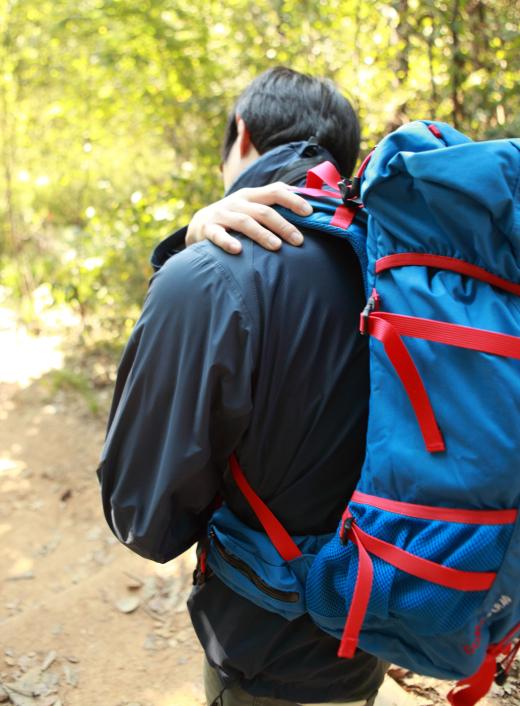 [건강] 사고 많은 가을 등산…허리, 무릎, 어깨 등 3대 질환 조심하세요