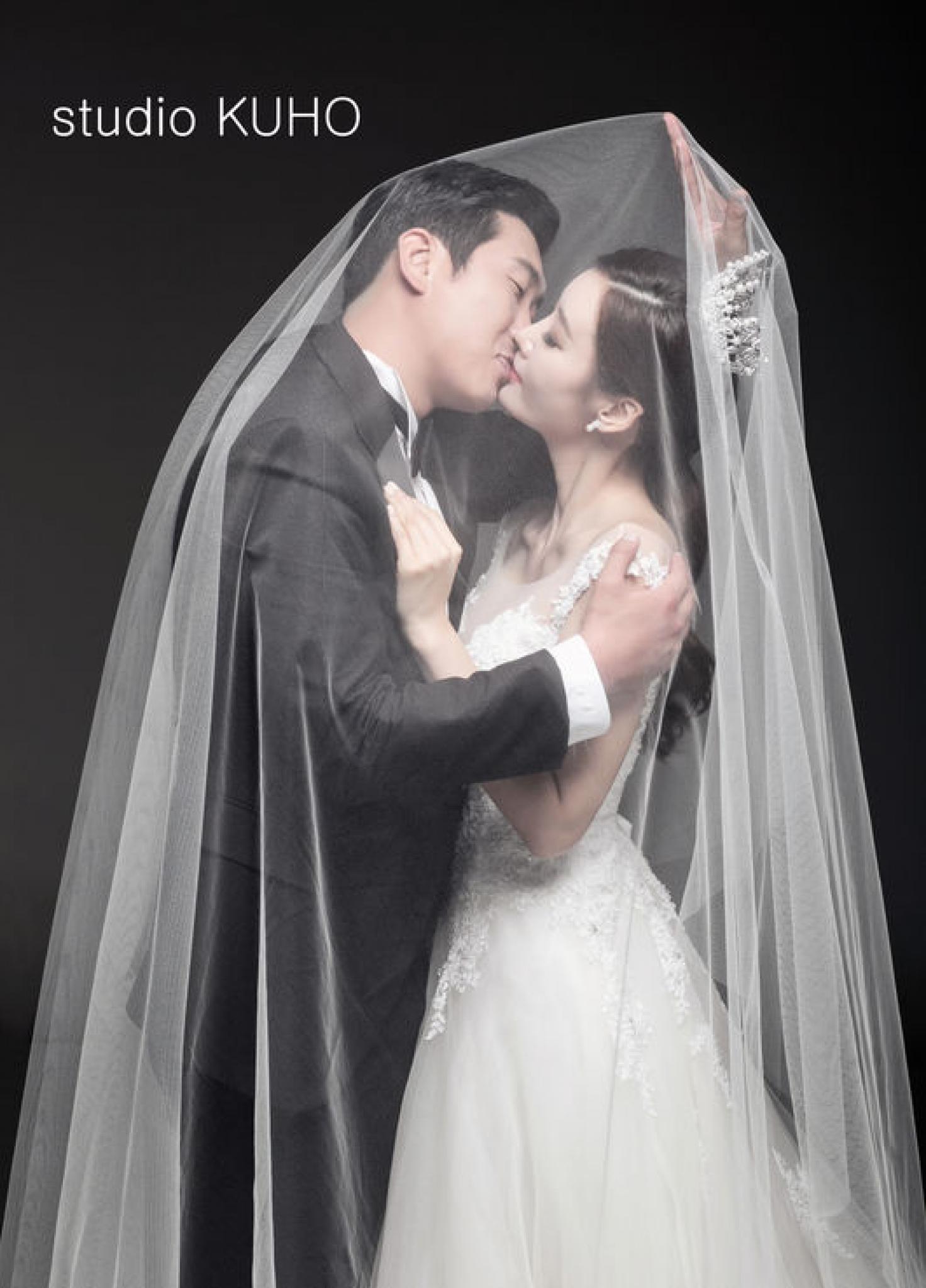 김혁민 한수연 결혼, 12월 부부의 연 맺는다