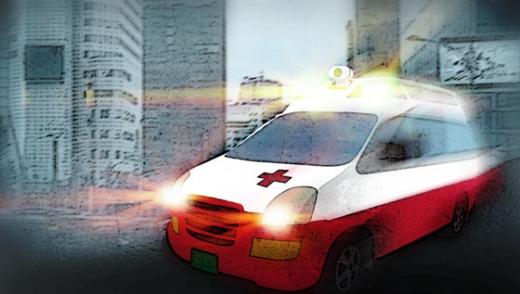 지난 2일 만취한 현직 소방서장이 신고를 받고 출동한 구급대원에게 폭언과 폭행을 한 일이 벌어졌다. /그래픽=머니투데이DB