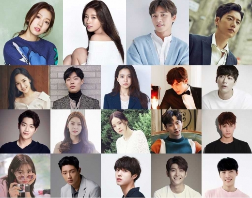 '2017 AAA' 엑소·워너원·수지, 초호화 라인업 예고… 아직 끝이 아니다