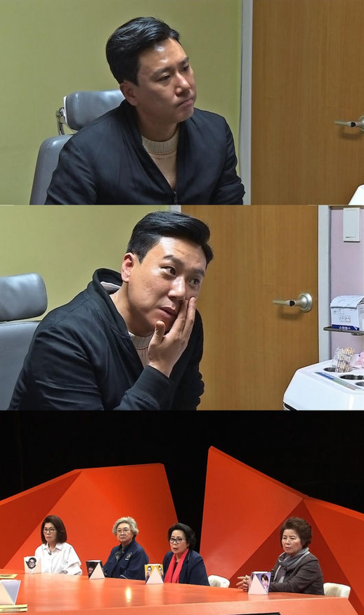 """'미우새' 이상민 """"철심 박힌 얼굴? 남희석 구하려다 폭행당해"""""""