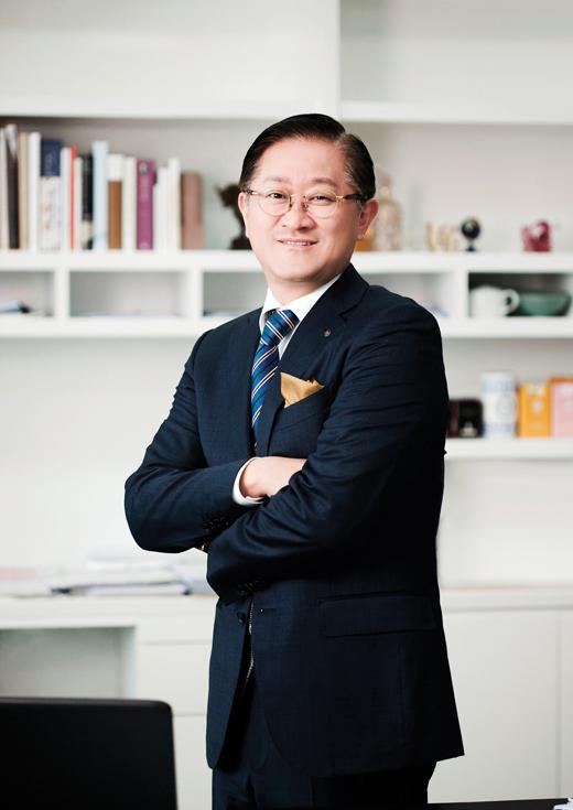 서경배 아모레퍼시픽그룹 회장. /사진제공=아모레퍼시픽