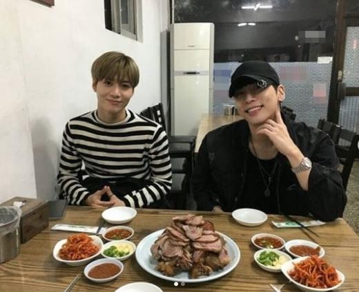 """'수요미식회' 족발, 샤이니 태민·종현도 감탄… """"쫄깃쫄깃+부드러워"""""""