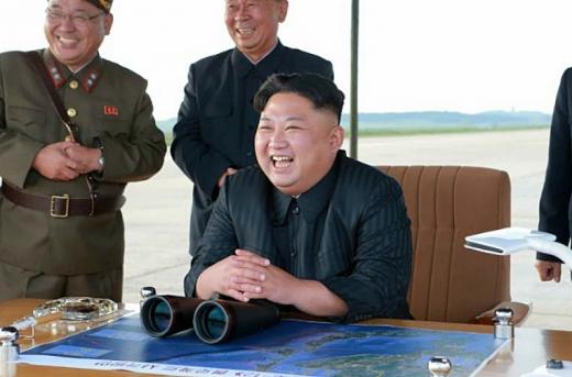 북한 테러지원국 재지정. 사진은 김정은 노동당 위원장. /사진=뉴스1