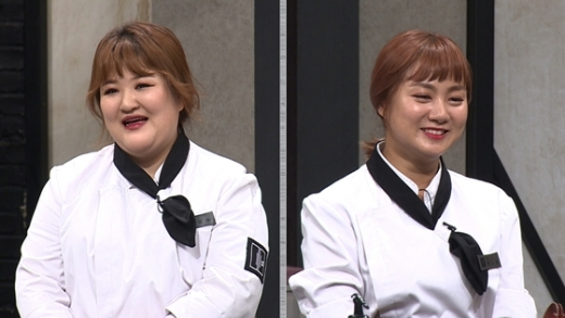 """'냉장고를 부탁해' 이국주, 박나래와 대결서 우승… """"예술이다"""""""