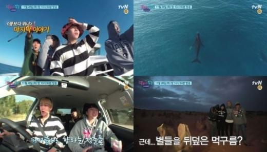 '꽃보다청춘' 위너, 마지막 여행… '강식당' 12월5일 첫방송