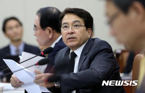 심재철 자유한국당 의원. /자료사진=뉴시스