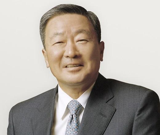 구본무 LG그룹 회장. /사진=LG