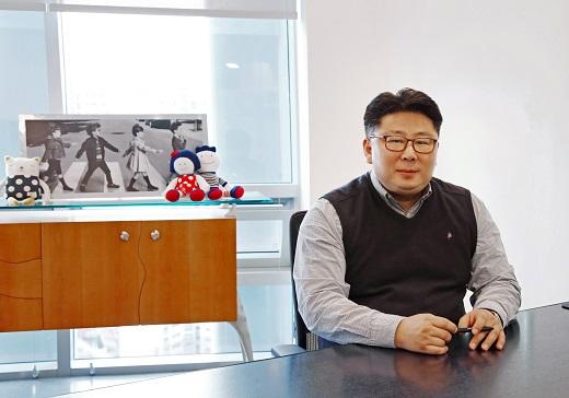 제로투세븐, 의류사업부 총괄에 김경래 이사 선임