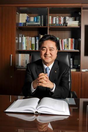 신용길 생명보험협회 새 회장 단독 후보.