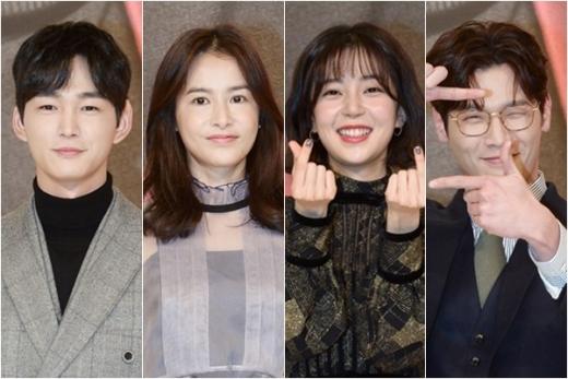 '저글러스' 최다니엘♥백진희, '김과장' 잇는 오피스 드라마 될까(종합)